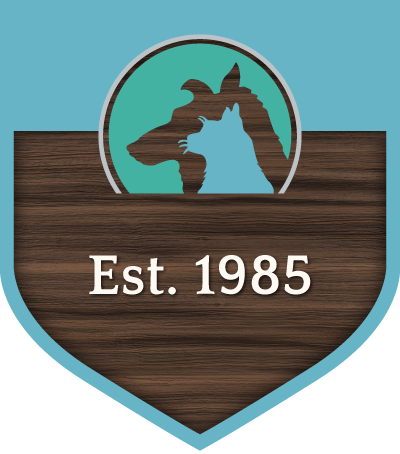 Local Animal Hospital Est. 1985